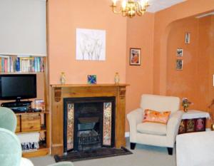 Fireplace Pakefield