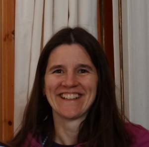 Karen Nicholls