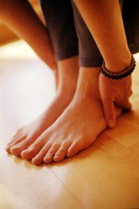 Foundations: Hidden Language Hatha, Mantra and Light @ Surround Circle Yoga        