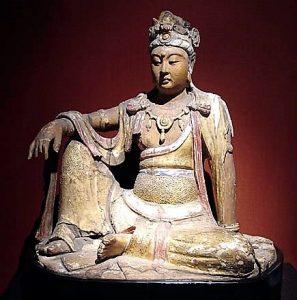 Kundalini:  Divine Mother, the Power Within @ Yasodhara Yoga Ottawa