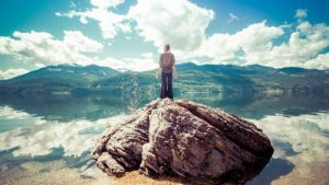 Looking Within Looking Without: Finding Peace in Shifting Times @ Surround Circle Yoga